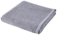 HANDTUCH 50/100 cm - Grau, Basics, Textil (50/100cm) - Esposa