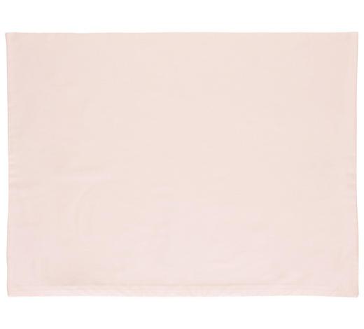 POLSTERBEZUG 70/90 cm - Rosa, Basics, Textil (70/90cm) - Fussenegger
