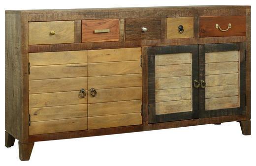 SIDEBOARD 160/85/40 cm - Multicolor, LIFESTYLE, Holz/Holzwerkstoff (160/85/40cm) - Landscape