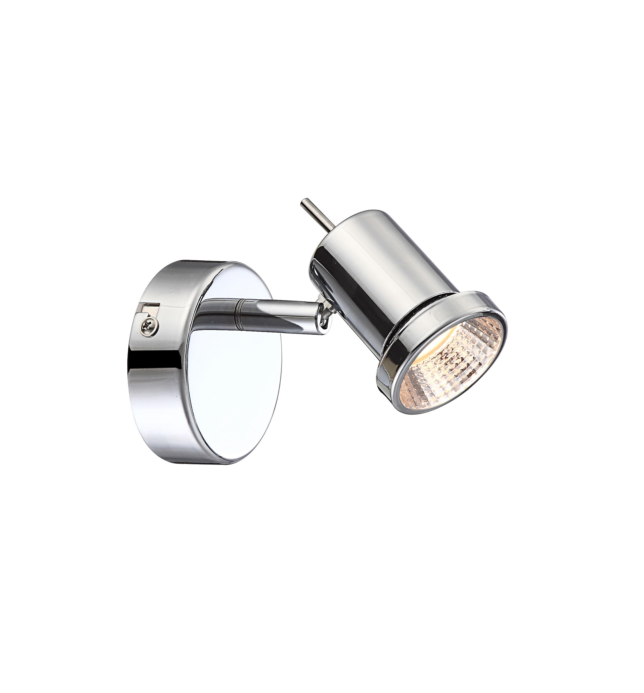 STRAHLER - LIFESTYLE, Metall (9cm)