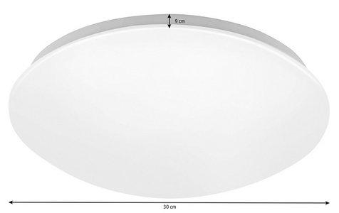 LED DECKENLEUCHTE 17 W 309 cm