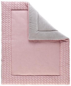 LEKFILT - rosa, Design, textil (73/93cm) - Patinio