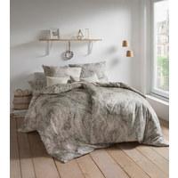 BETTWÄSCHE 140/200 cm - Perlmutt, KONVENTIONELL, Textil (140/200cm) - Estella