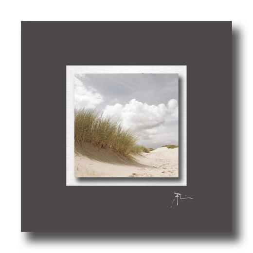 Landschaft & Natur ACRYLGLASBILD - Multicolor, Design, Kunststoff/Metall (50/50cm) - Wiedemann