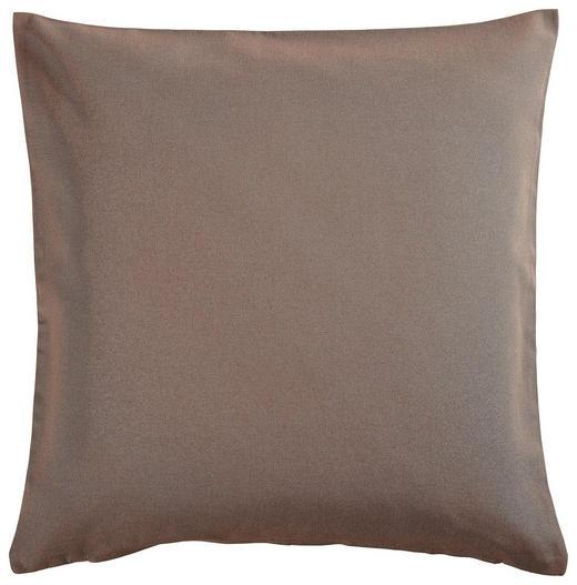 KISSENHÜLLE Taupe 50/50 cm - Taupe, Basics, Textil (50/50cm) - Bio:Vio