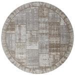 FLACHWEBETEPPICH   Beige   - Beige, Trend, Textil (200cm) - Novel