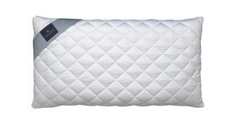 ANATOMSKI VZGLAVNIK LATEXI  40/80 cm       - bela, Konvencionalno, tekstil (40/80cm) - Billerbeck