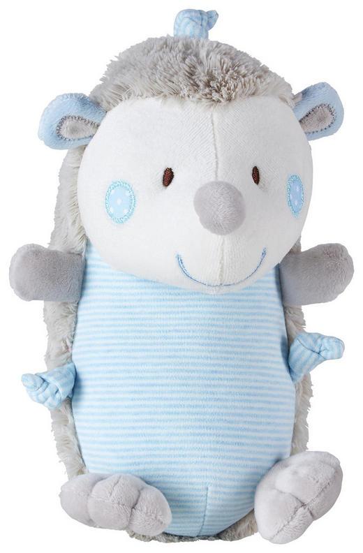 PLÜSCHTIER Fips - Blau/Weiß, Basics, Textil (23  cm) - Patinio