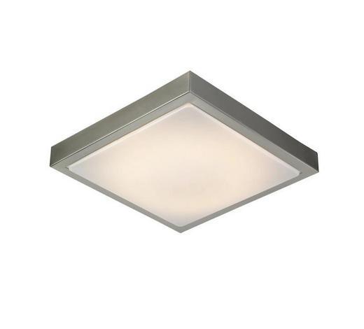 LED-PANEEL - Weiß, Basics, Kunststoff/Metall (30/9/30cm) - Boxxx