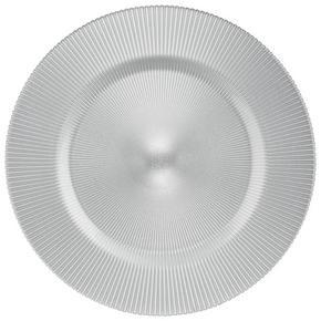 UNDERTALLRIK - silver, Klassisk, glas (34  cm) - Novel