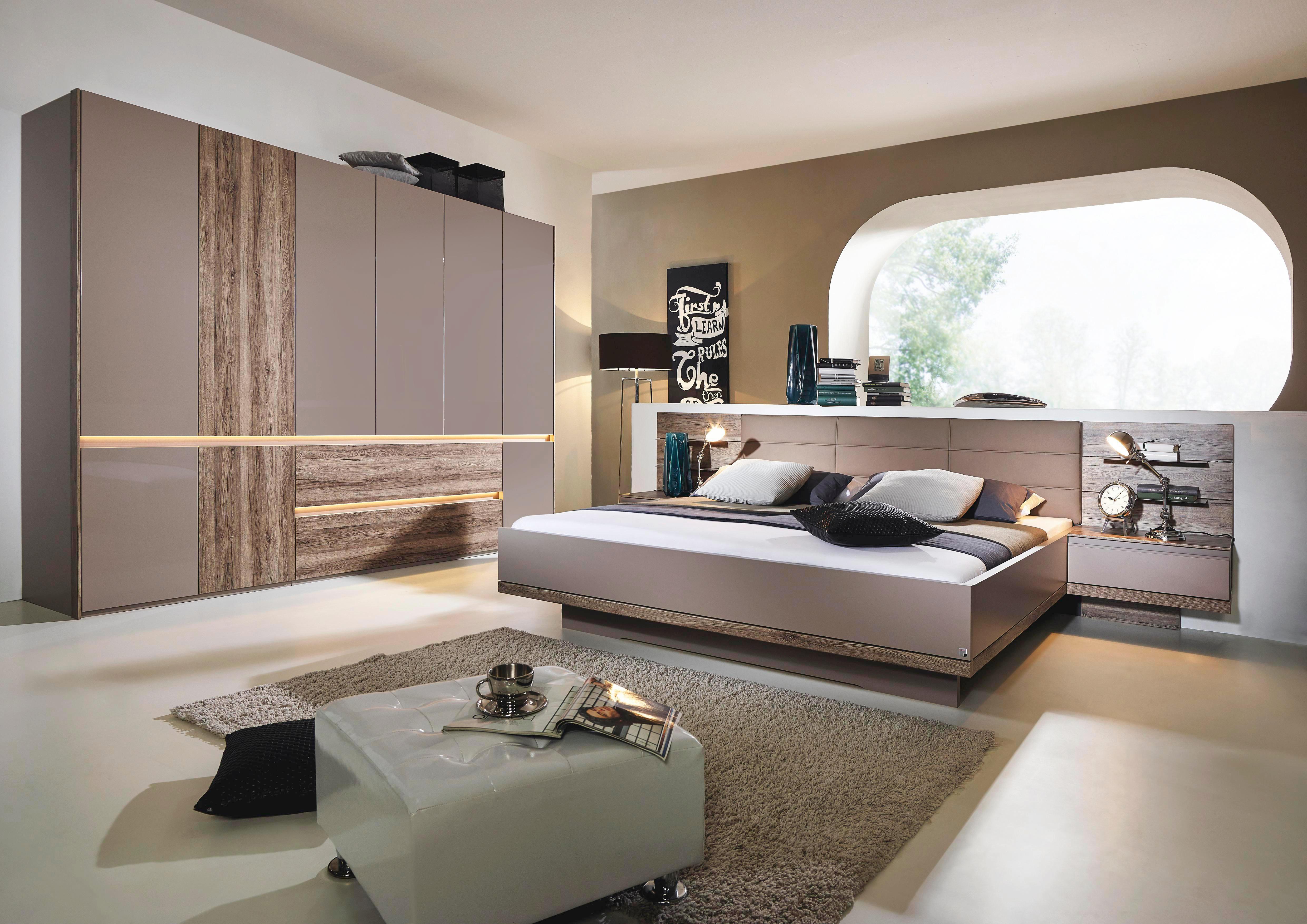 Schlafzimmer Eichefarben, Fango Online Kaufen ➤ Xxxlshop