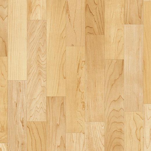 PVC-BELAG per  m² - Ahornfarben, KONVENTIONELL, Kunststoff (200cm) - Venda