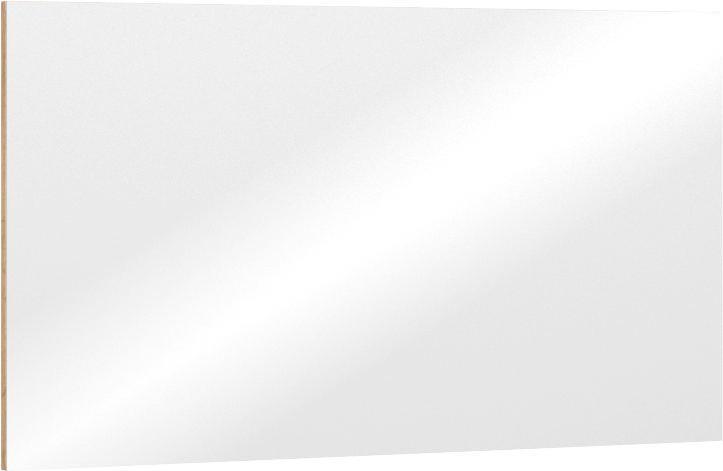 SPIEGEL - Eichefarben, Design, Glas (110/60/3cm)