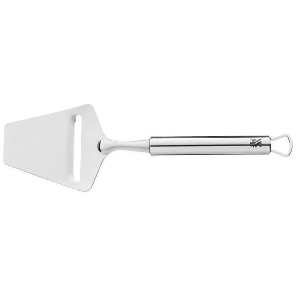 KÄSEHOBEL Profi Plus - Edelstahlfarben, Basics, Metall (24cm) - WMF