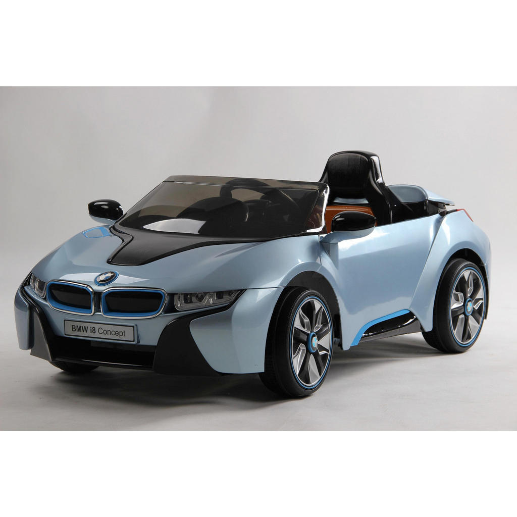 Kinderelektroauto BMW i8-Edition