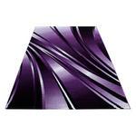 WEBTEPPICH  80/150 cm  Lila   - Lila, KONVENTIONELL, Textil (80/150cm) - Novel