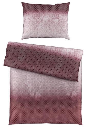 BETTWÄSCHE 140/200 cm - Bordeaux, Design, Textil (140/200cm) - ESPOSA