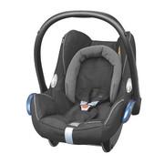 Babyschale Cabriofix  Cabriofix  - Schwarz, Basics, Kunststoff/Textil (44,50/57/66cm) - Maxi-Cosi