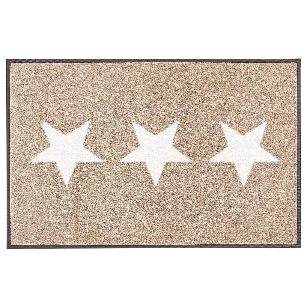 Esposa Fußmatte 40/60 cm weiß