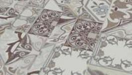 LAMINATBODEN Multicolor  per  m² - Multicolor, Design, Holzwerkstoff (138,/19,3/0,8cm) - Venda