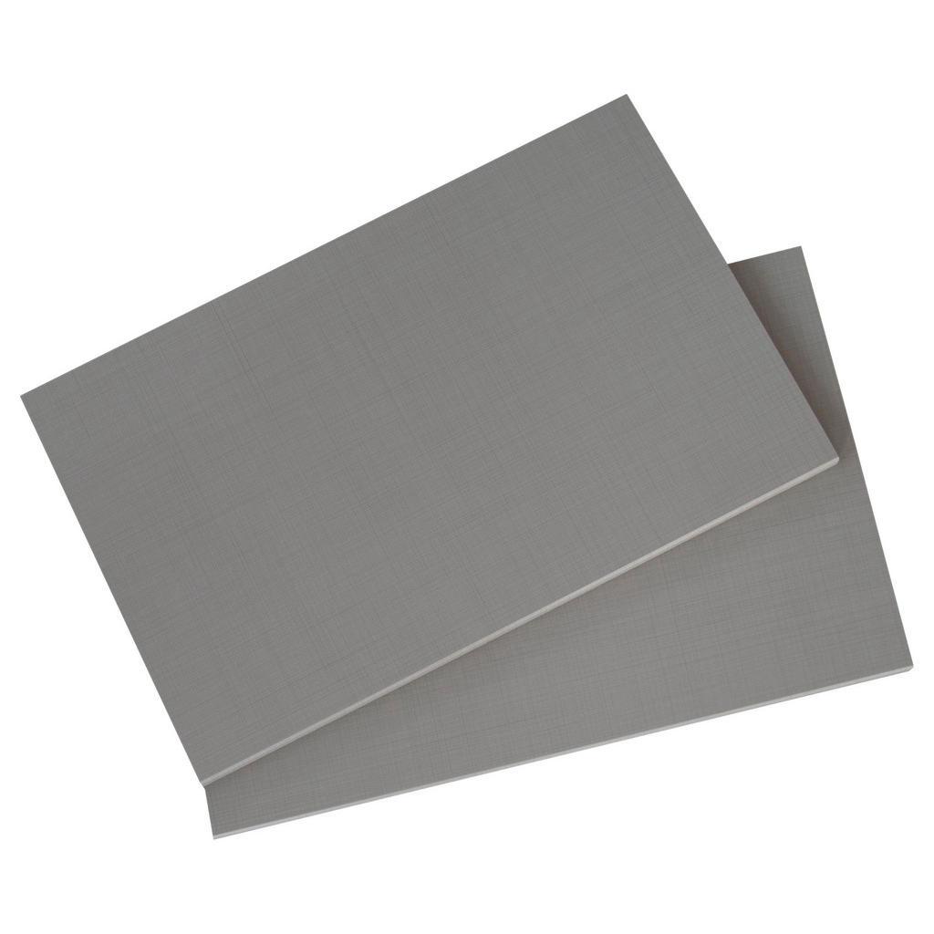 Xora Einlegeboden grau