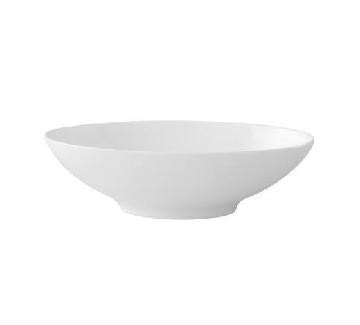 DESSERTSCHALE  - Weiß, KONVENTIONELL, Keramik (12/19cm) - Villeroy & Boch