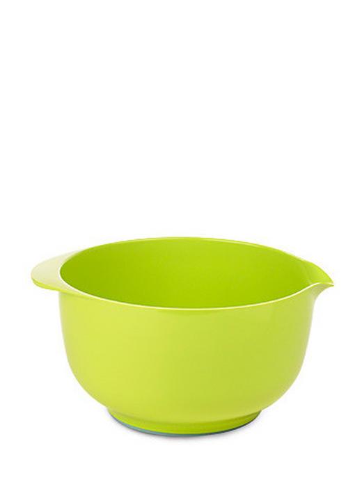 RÜHRSCHÜSSEL - Grün, Basics, Kunststoff (4l) - Mepal Rosti