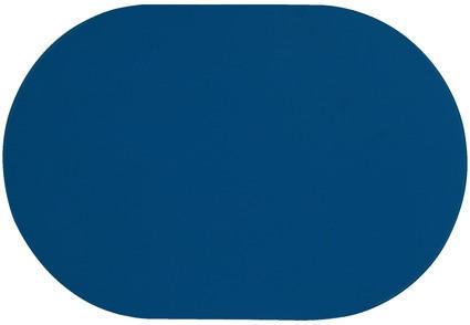 TISCHSET - Blau, Basics, Kunststoff (30/45cm)