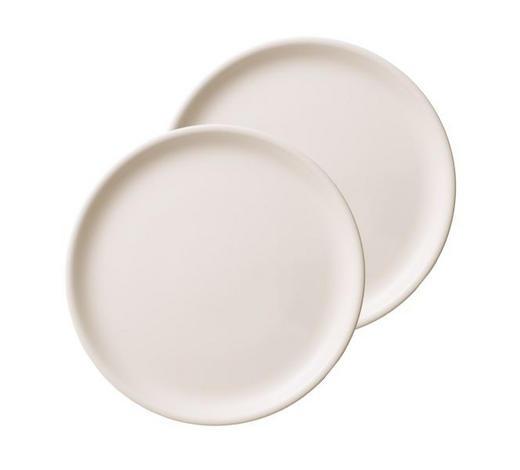 PIZZATELLER 34 cm - Weiß, KONVENTIONELL, Keramik (34cm) - Villeroy & Boch