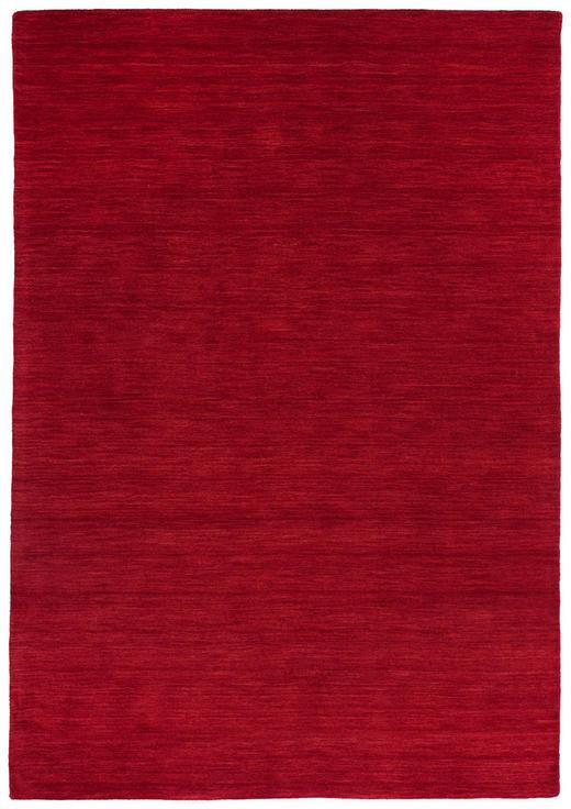 ORIENTTEPPICH - Rot, KONVENTIONELL, Textil (80/300cm) - Esposa