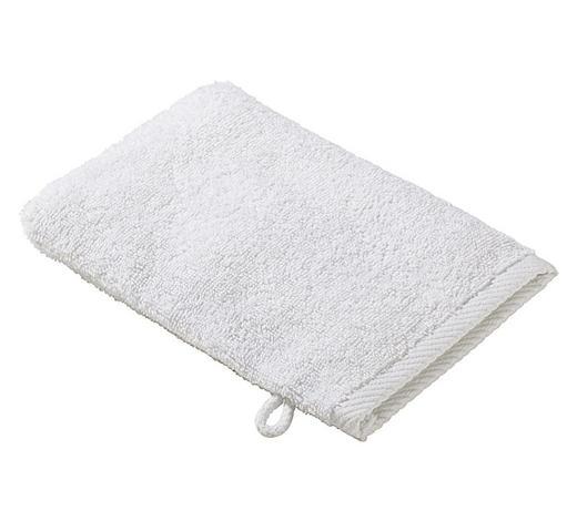 ŽÍNKA, bílá - bílá, Konvenční, textilie (16/22cm) - Esposa