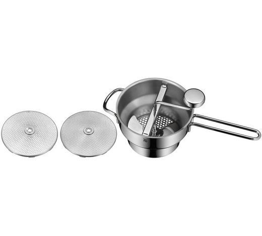 PASSIERSIEB - Silberfarben, Basics, Metall - WMF