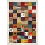 WEBTEPPICH Cassandra  - Multicolor, LIFESTYLE, Textil (67/130cm) - Novel