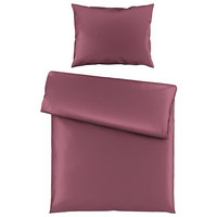POVLEČENÍ - fialová, Basics, textil (140/200cm) - Novel