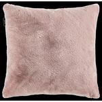 KISSENHÜLLE Pink 48/48 cm  - Pink, Design, Textil (48/48cm) - Novel