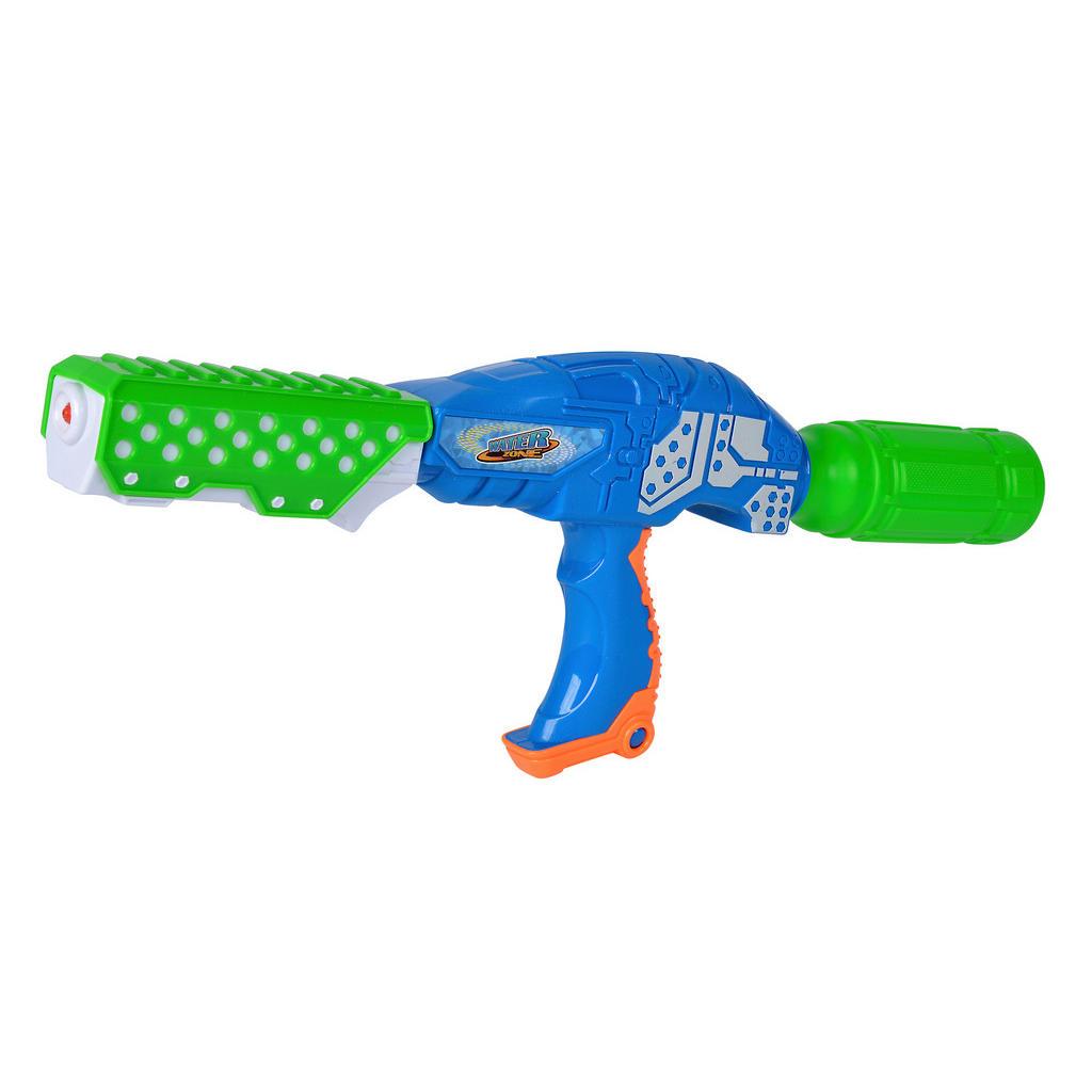 XXXLutz Waterzone bottle blaster pro blau
