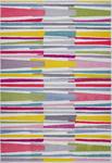 WEBTEPPICH  120/170 cm  Multicolor - Multicolor, Textil (120/170cm) - Novel