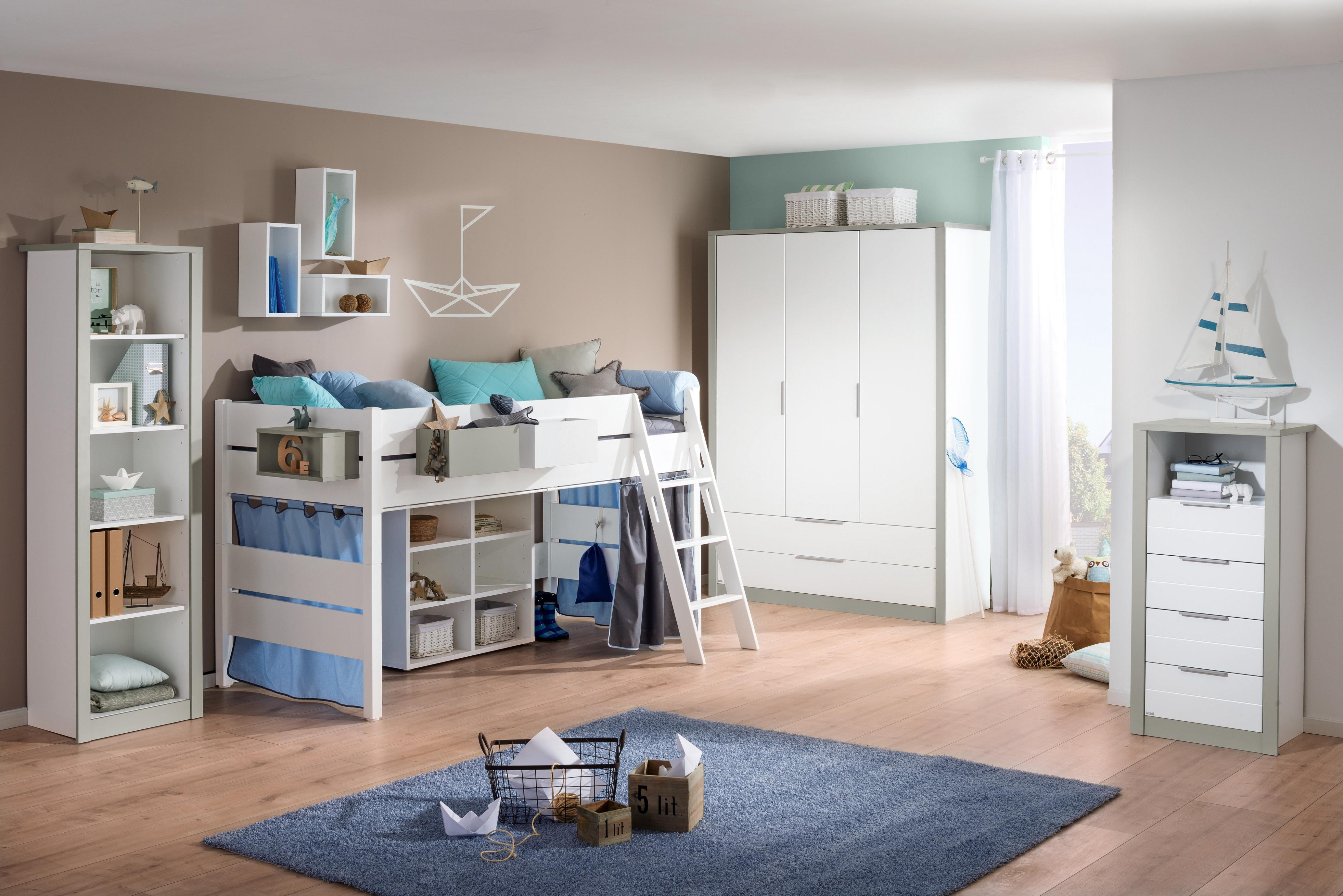Etagenbett Linea Natura : Hochbetten stockbetten etagenbetten für kinder ▷ xxxlutz