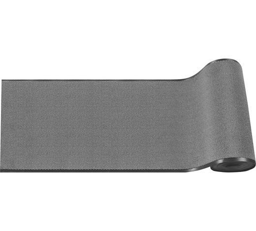 BĚHOUN  (běžný metr) - šedá, Konvenční, textil/umělá hmota (120cm) - Esposa