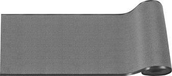 LÄUFER per  Lfm - Grau, KONVENTIONELL, Kunststoff/Textil (120cm) - Esposa