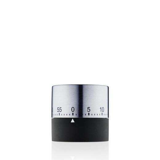 UHR - Design, Kunststoff/Metall (6/6cm) - Blomus