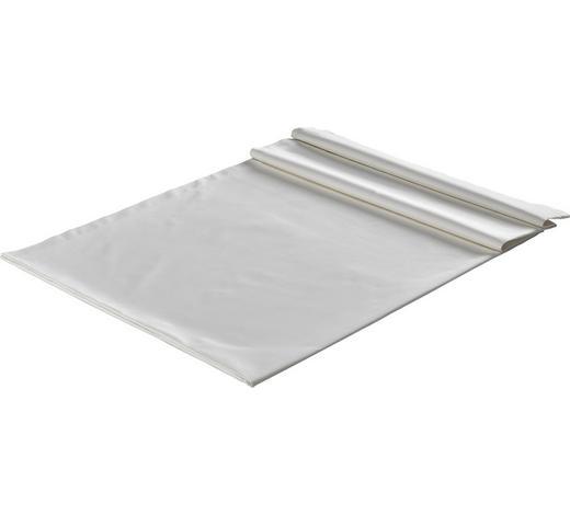 TISCHDECKE Textil Weiß 160/250 cm  - Weiß, Basics, Textil (160/250cm) - Curt Bauer