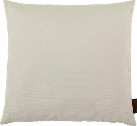 BODENKISSEN Beige 70/70 cm - Beige, Basics, Textil (70/70cm) - NOVEL