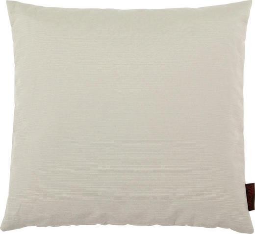 KISSENHÜLLE Beige 40/40 cm - Beige, Textil (40/40cm) - NOVEL