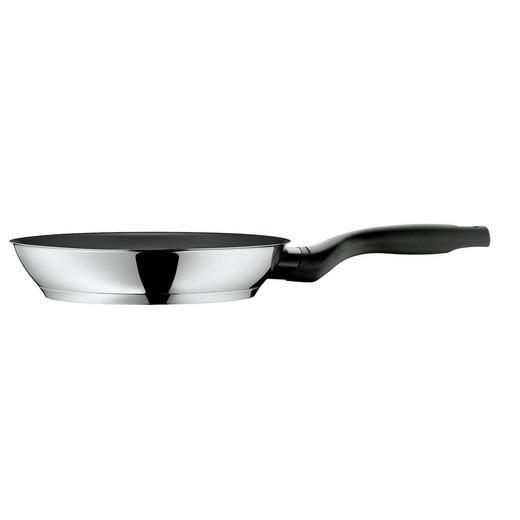 PFANNE - Edelstahlfarben, Design, Keramik/Metall (28cm) - WMF