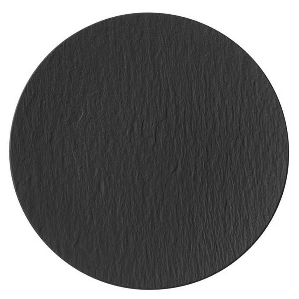 Image of Villeroy & Boch Gourmetteller 31,50 cm , 1042392590 , Schwarz , Keramik , 003407106001