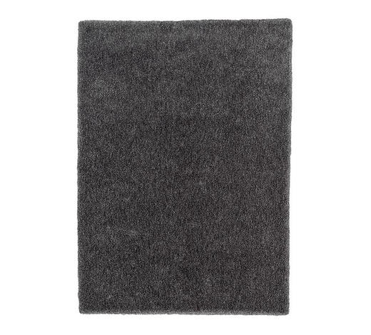 JOOP! NEW CURLY  200/300 cm  Anthrazit   - Anthrazit, Basics, Textil (200/300cm) - Joop!