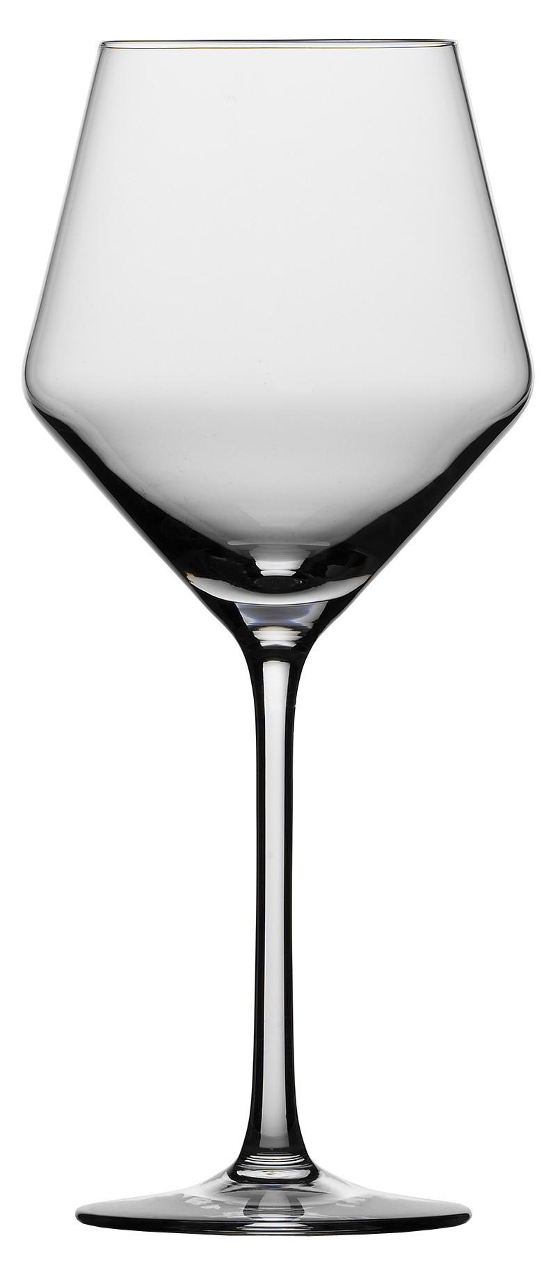 ROTWEINGLAS - Klar, Basics, Glas (0,9/22,2cm) - SCHOTT ZWIESEL