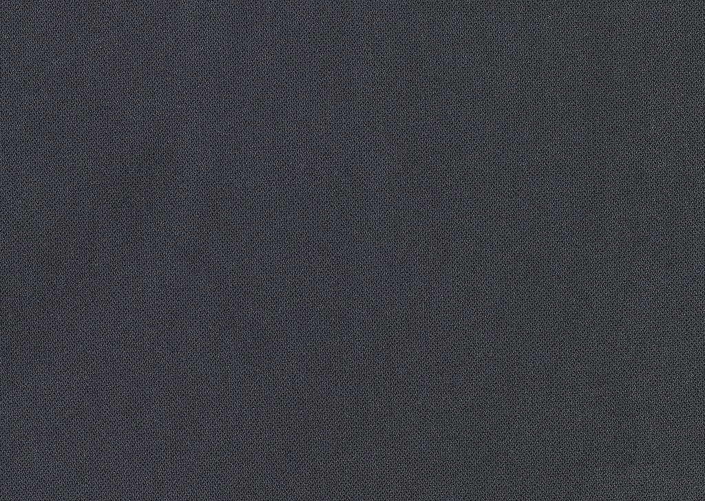 WOHNLANDSCHAFT Mikrofaser, Webstoff Bettkasten, Rücken echt, Rückenkissen, Schlaffunktion, Zierkissen - Wengefarben/Dunkelgrau, Design, Holz/Textil (208/350/168cm) - XORA