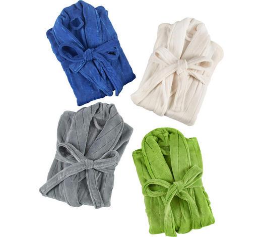 ŽUPAN, S-XL, modrá, šedá, zelená, bílá - šedá/bílá, Basics, textil (S-XLnull) - Esposa